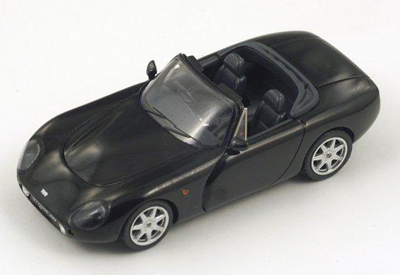 tvr griffith 1991 die cast model spark s0225. Black Bedroom Furniture Sets. Home Design Ideas