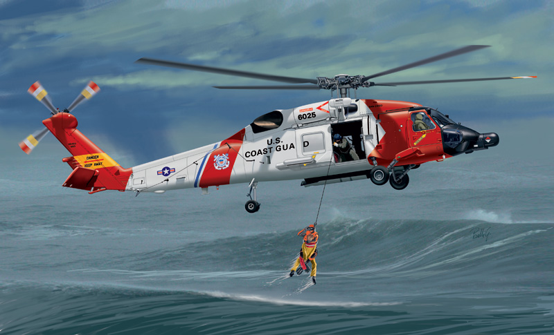 coast guard sar manual