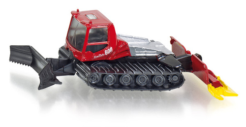 Ratrak Pistenbully 600 - Image 1