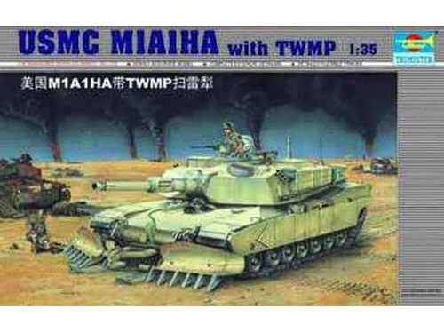 USMC M1A1HA with TWMP - Image 1