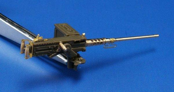 RB Models 1//35 Gun Barrel 0.5 12.7mm Browning M2 Machine Gun