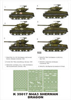 M4A3 (76) Sherman Dragon - Image 1