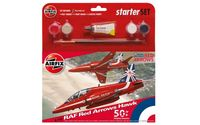 RAF Red Arrows Hawk 50th Display Season Starter Set - Image 1