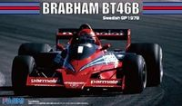 Brabham BT46B Sweden GP