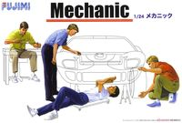 GT-3 Mechanic - Image 1