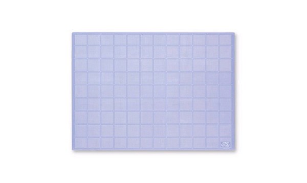 "18"" x 24"" Self-Healing Cutting Mat - Translucent (TCM-M) - Image 1"