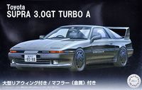 Toyota Supra 3.0GT Turbo A - Image 1