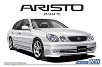 Toyota Aristo JZS161 V300 Vertex Edition 97