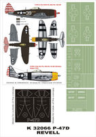 P-47D Revell - Image 1