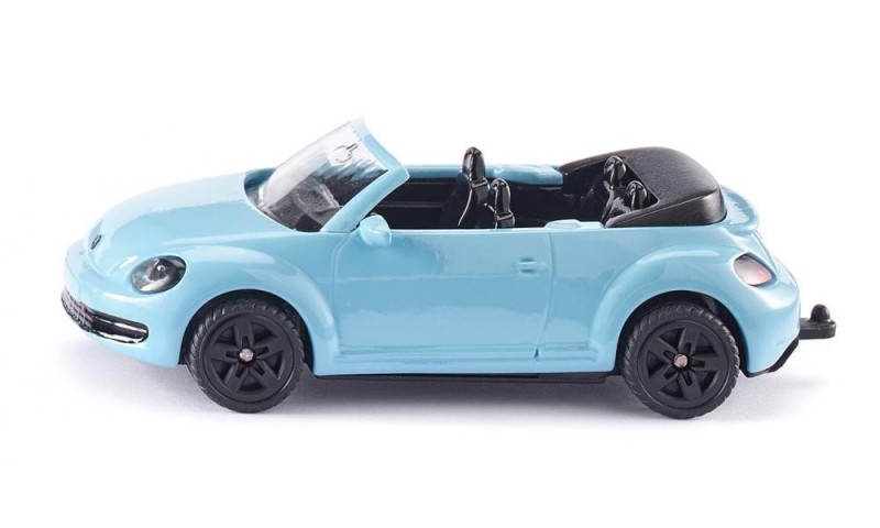 VW The Beetle Cabrio - Image 1