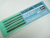 File Set (Standard Type) Trytool Series