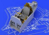 Schwarzer Kunststoff Speicher fuer 4 x 1.5V AA Batterie Halter mit Drahtans F3Q2
