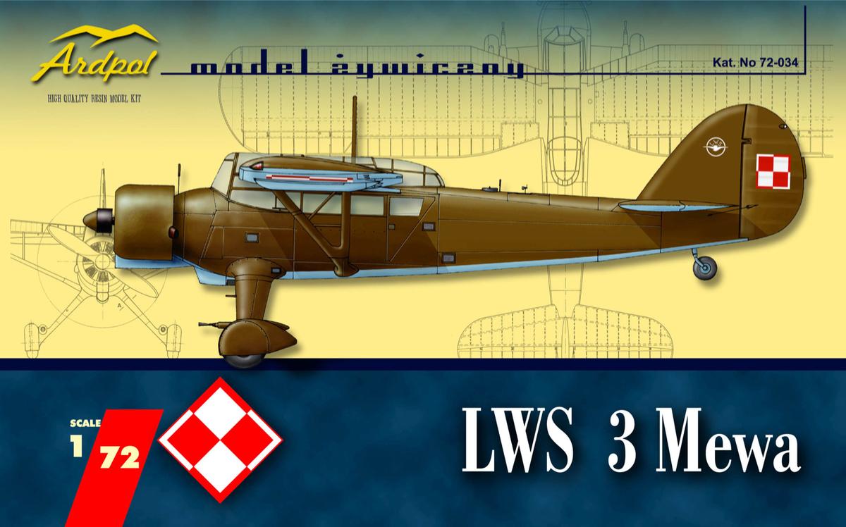 Kuvahaun tulos haulle LWS-3 Mewa