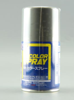 S031 Dark Gray (1) - (Semi Gloss) Spray - Image 1