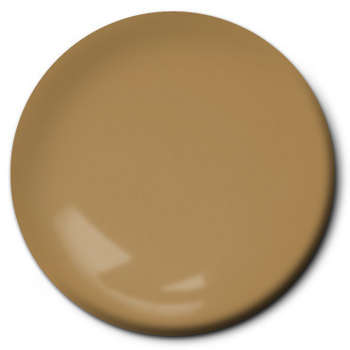 1942 Dark Tan  FS30219 - Flat Spray - Image 1