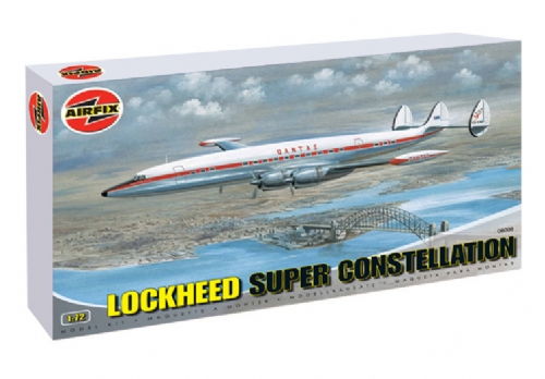 Super Constellation - Image 1