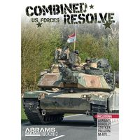 Abrams Squad References 3 - COMBINED RESOLVE - US FORCES