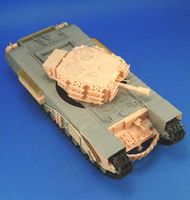 Churchill MK.V Conversion set(for Tamiya model) - Image 1
