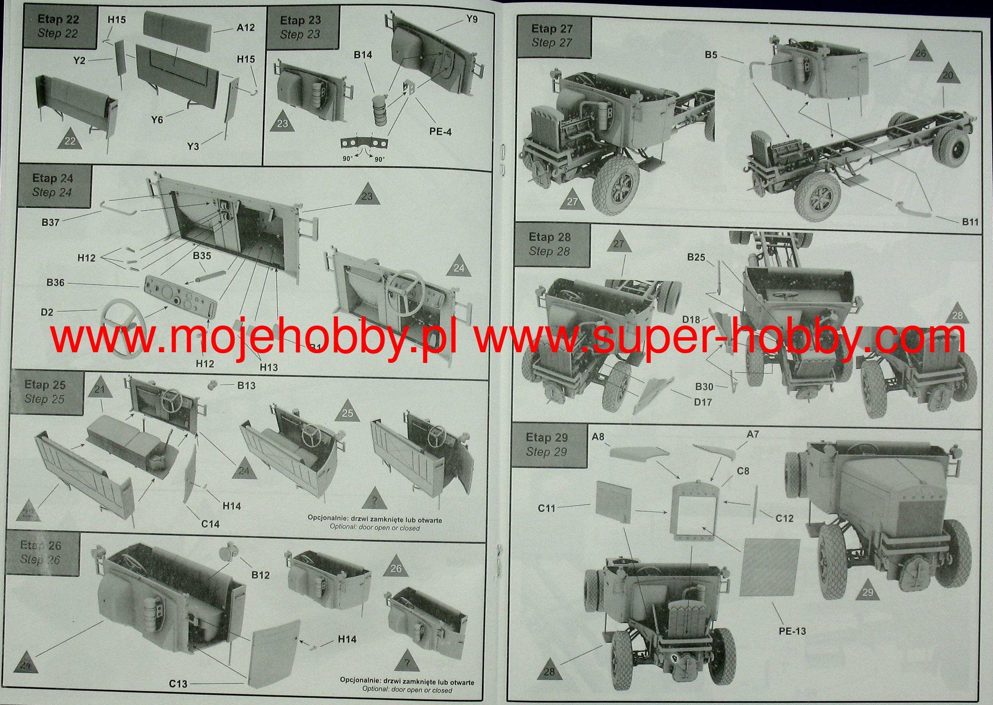 """Pryor Tools 8BLX6FH 8/"""" Female Bandlock x 6/"""" Flex Hose"""