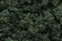LISTOWIE - Dark Green Clump - Image 1