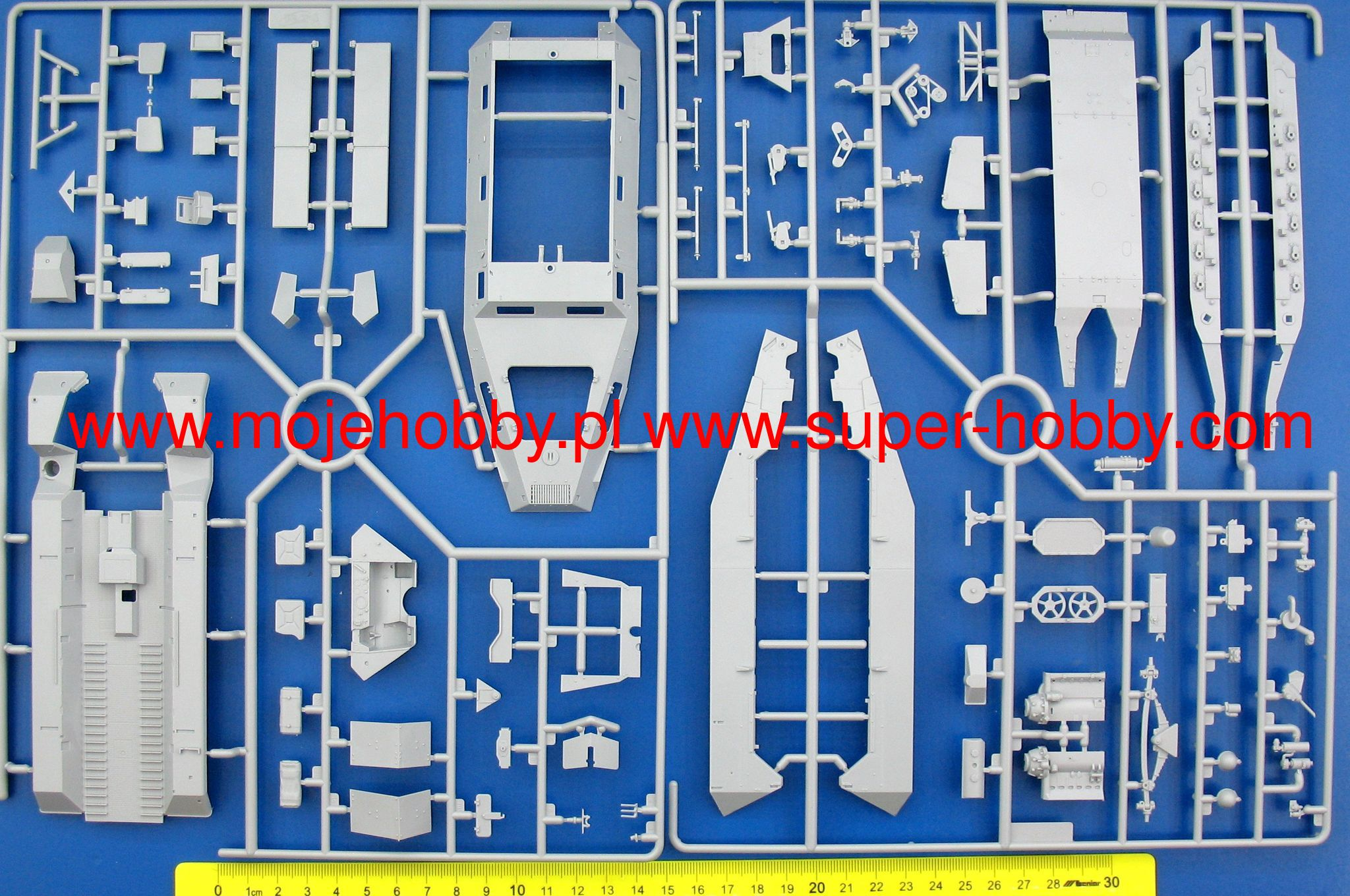 Icm 251 Wiring Diagram Trusted Diagrams Circuit Board Sd Kfz 1 Ausf A 35101 Lights