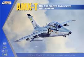 AMX-T Double Seat Fighter - Image 1