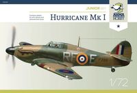 Hurricane Mk I Junior Set