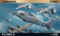 Fw 190A-8 ProfiPACK edition