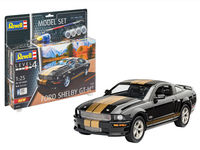 2006 Ford Shelby GT-H Model Set