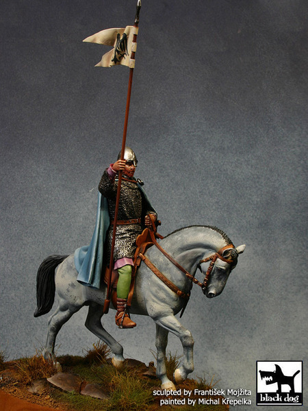 Norman Knight - Image 1