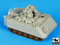 IDF M113 loudspeaker conversion set for Trumpeter - Image 1