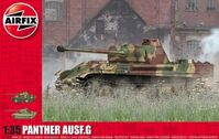 Panther Ausf. G - Image 1