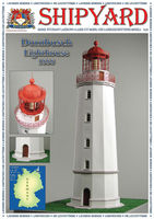 Dornbusch Lighthouse nr20 skala 1:87