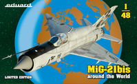 MiG-21 Limited Edition