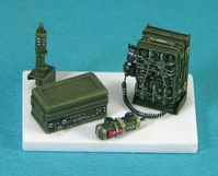 BC1306 Radio set (For Vehicles/2ea)