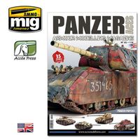 PANZER ACES ISSUE 55 - PANZER PAPERS