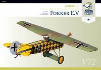 Fokker E.V Junior set