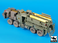 M1142 TFFT conversion set for Italeri - Image 1