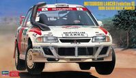 Mitsubishi Lancer Evolution III `1996 Safari Rally Winner`