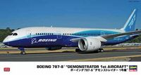 "Boeing 787-8 ""Demonstrator 1st Aircraft"" (Limited Edition)"