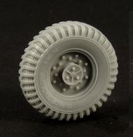 Road wheels for Chevrolet C15 AC (Dunlop) - Image 1