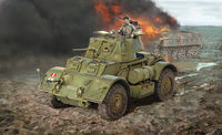 Staghound MK.I Late Version - Image 1