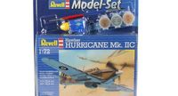 Hawker Hurricane Mk.II (model set) - Image 1