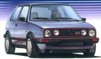 VW Golf II GTI16V