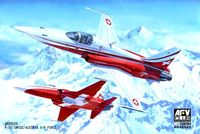 F-5E Swiss/Austria Air Force