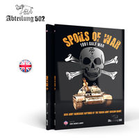 SPOILS OF WAR [ENG]