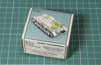 Panzerkampfwagen IV (All Versions) Stowage Set
