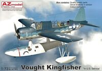 "Kingfisher ""In US Service"""