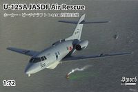 U-125A JASDF Air Rescue