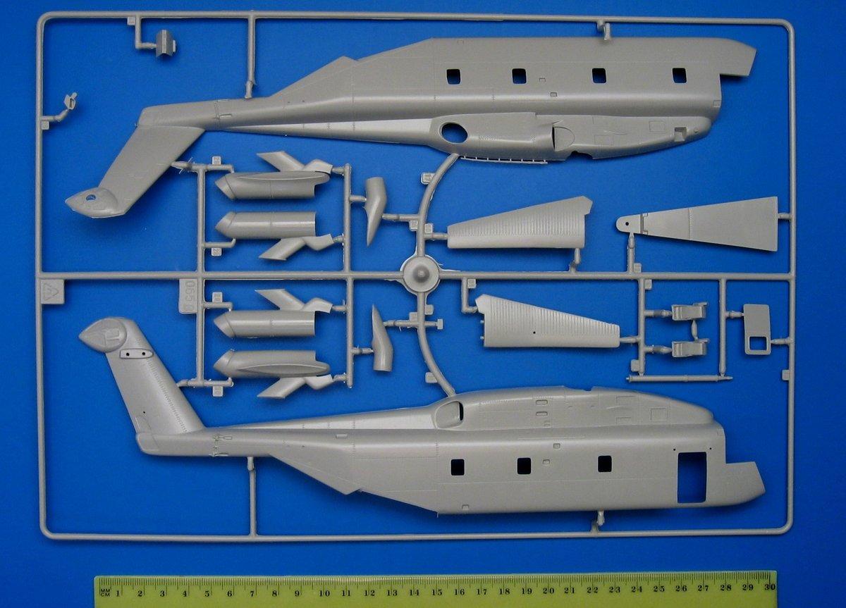 1//72 MH-53E Sea Dragon
